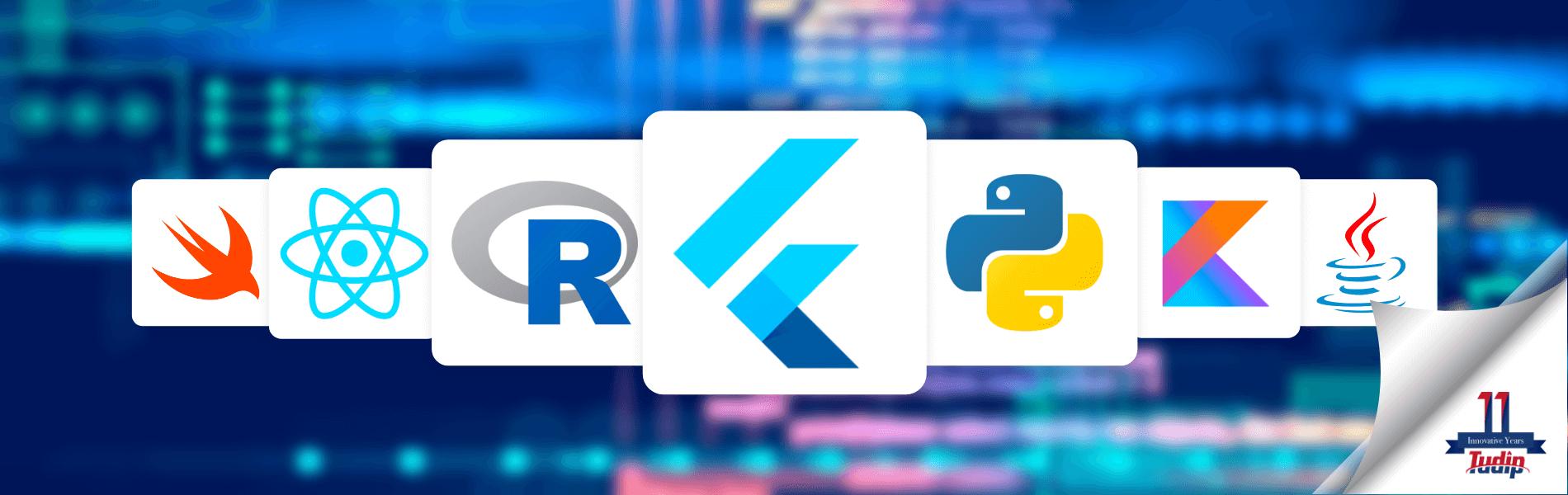 7 Best Mobile App Development Technologies Designed for Startup's Growth