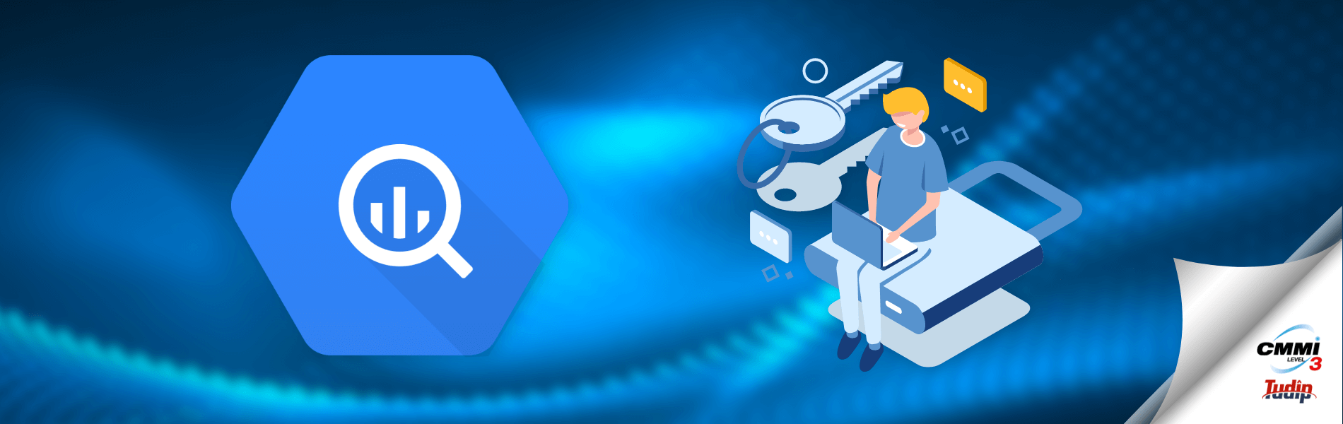 Controlling Access In BigQuery