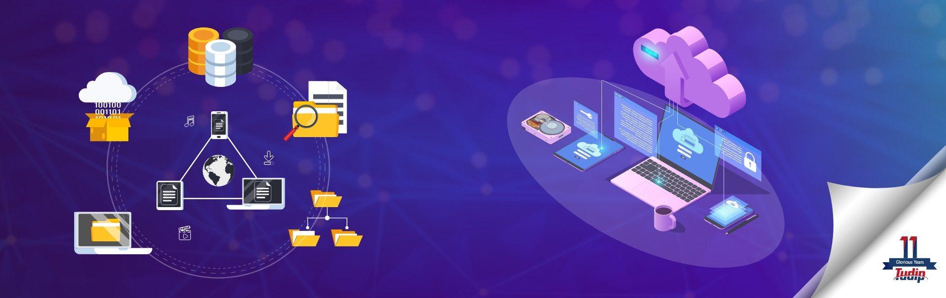 Data Backup: Importance & the Different Data Backup Storage Options