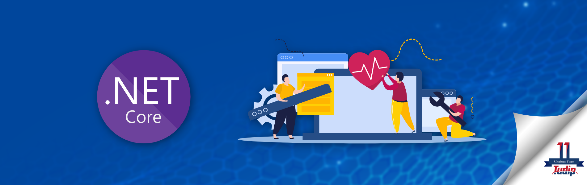 Implement Health Checks in ASP.Net Core